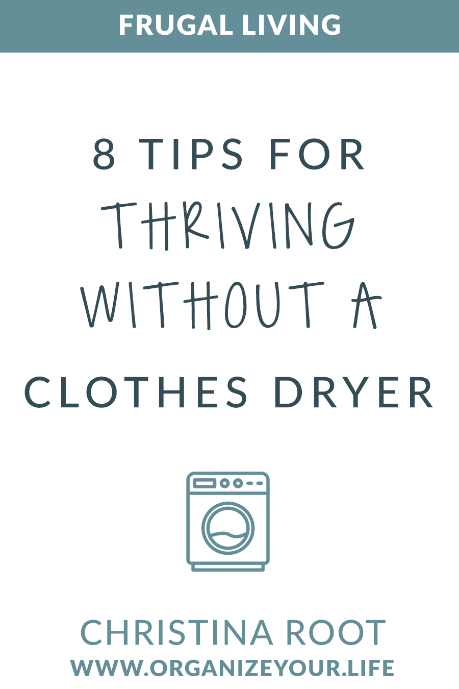 My 8 Best Tips That Make Living Without a Clothes Dryer Easier
