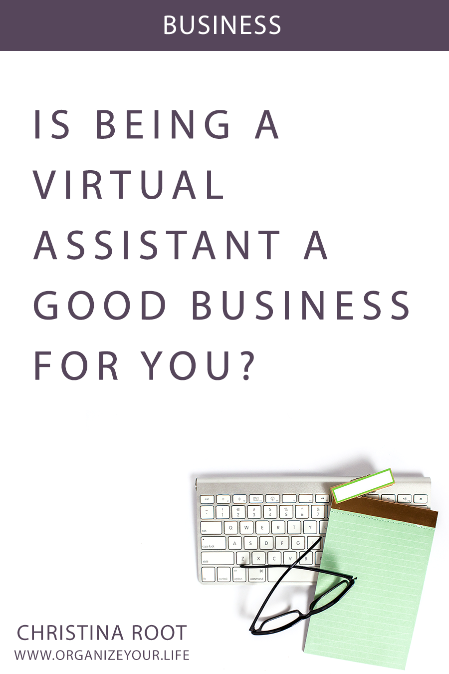What is a virtual assistant, and should you be one?