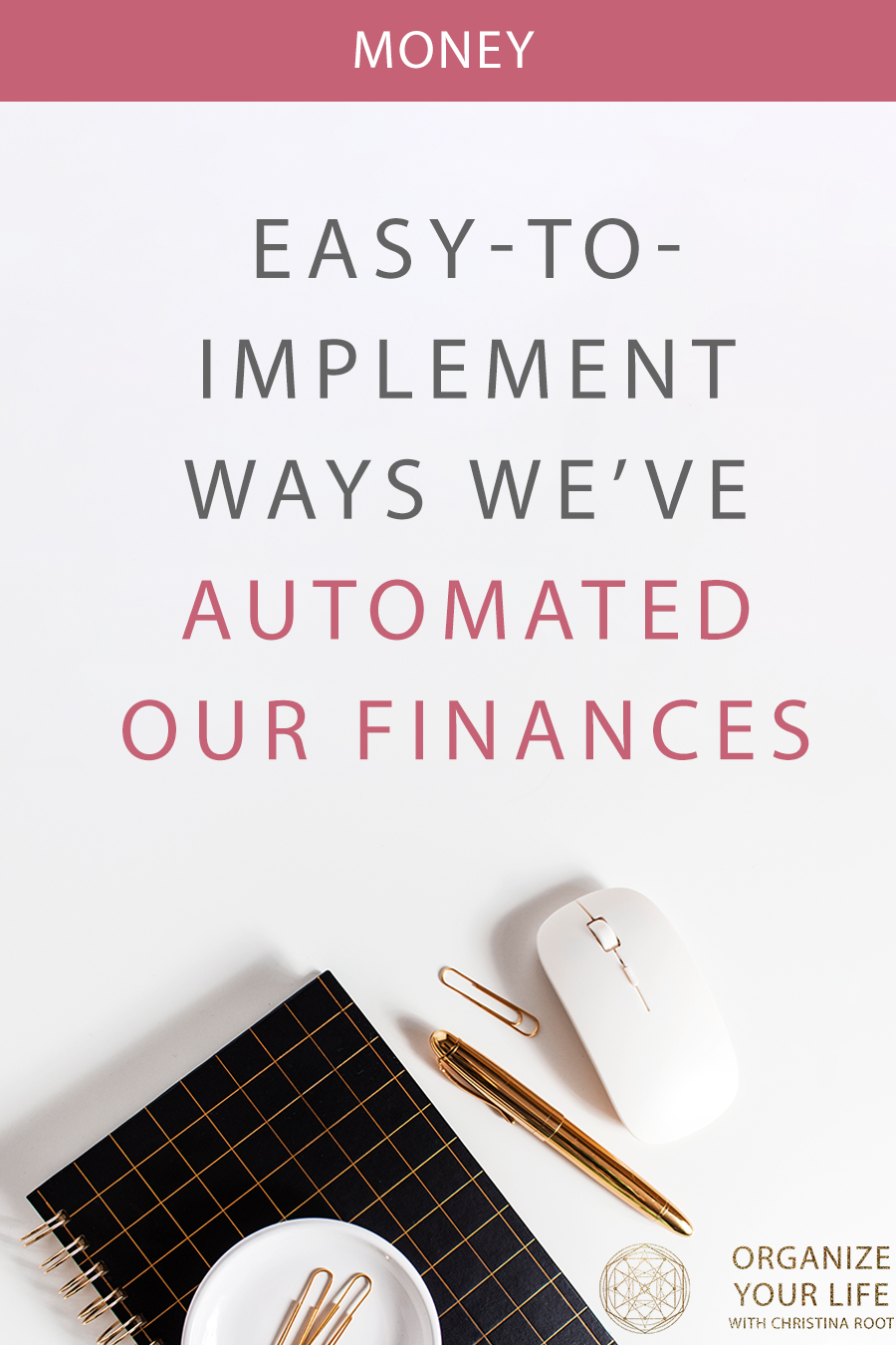 Easy-to-Implement Ways We've Automated Our Finances