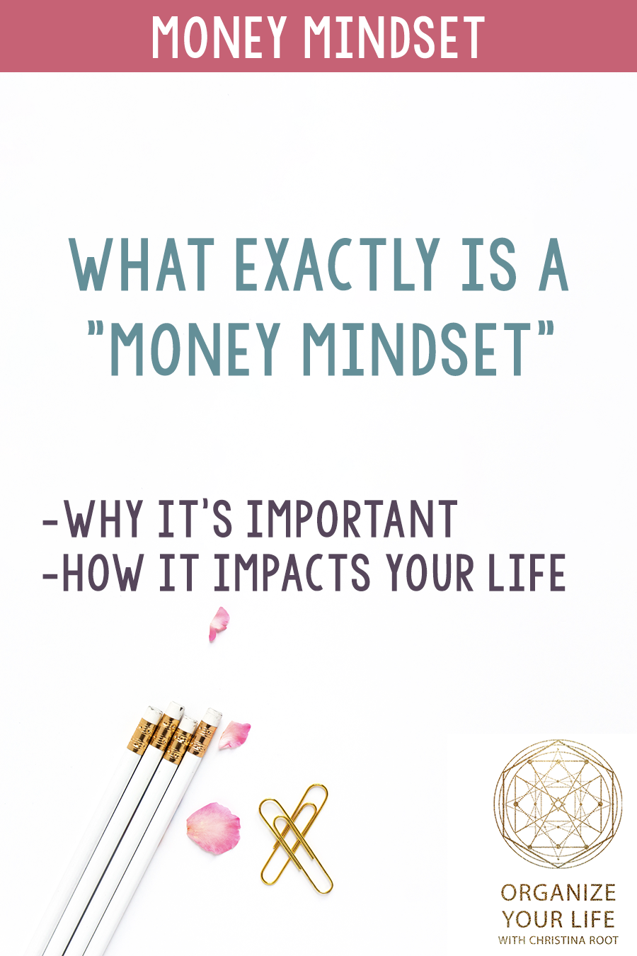 """What's """"money mindset"""" – and why does it matter?"""